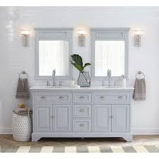 Home Decorators Collection  Vanity Tops  Bathroom Vanities  The Home Decorators Bathroom Vanities