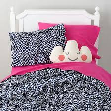 land of nod preppy polka dot bedding likes w diffe sheets throw