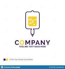 How To Design A Logo For Free Samples Company Name Logo Design For Blood Test Sugar Test