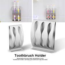 <b>Stainless Steel Self Adhesive</b> Toothbrush Razor Holder Strand ...