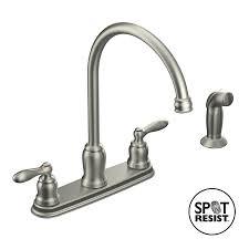 Moen Arbor Kitchen Faucet Faucet Moen Torrance Kitchen Faucet