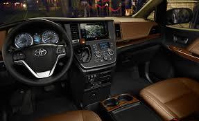 New Toyota Sienna in Daphne, AL | Eastern Shore Toyota