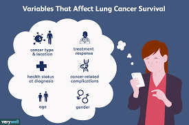 Stage 4 Lung Cancer Survival Rate Stage 4 Lung Cancer Life Expectancy