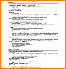 Technical Skills In Resume 100 technical skill for resume informal letters 51