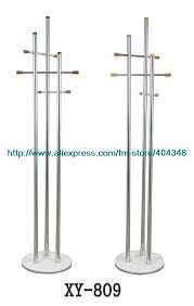 stainless steel coat rack wall mounted satin finish stainless