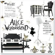 Alice In Wonderland Bedroom Decor In Wonderland Theme Alice In Wonderland  Bedroom Decor Uk