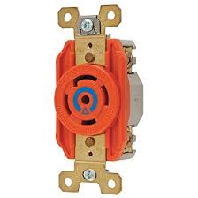 cheap phase delta wiring phase delta wiring deals on get quotations acircmiddot hubbell wiring systems ig2810 spikeshield twist lock isolated ground single receptacle back and side