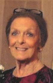 Margarette Bobi Williams August 18 1944 April 9 2021 (age 76), death  notice, Obituaries, Necrology