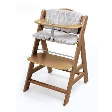 hauck alpha high chair natural hauck es r us