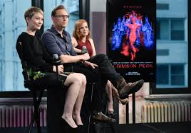 actresses praise lawrence s gender pay gap essay it s brave actors mia wasikowska left tom hiddleston and jessica chastain discuss their new film 1 actresses praise lawrence s gender pay gap essay