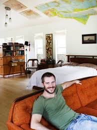 Name: Michael Yates, furniture designer and founder of Michael Yates Design  Location: South  Austin, Texas Size: 800 square feet studio