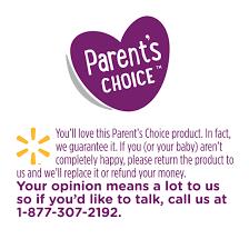 Parents Choice Advantage Non Gmo Infant Formula Powder