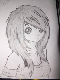 Manga Ideas Anime Drawing Ideas Draw Anime Manga With Pencil Desene Pinterest