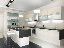 white modern kitchen. Ultra Modern Kitchen Design Ideas White I