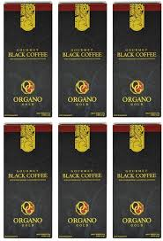 Organo gold gourmet cafe latte coffee with ganoderma lucidum (1 box of 20 sachets) cdn$ 50.99. 6 Boxes Organo Gold Gourmet Cafe Noir Black Coffee 100 Certified Ganoderma Extract Sealed 1 Box Of 30 Sachets Amazon Ca Home Kitchen