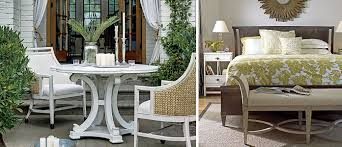 Resort Coastal Living Furniture Interior Design