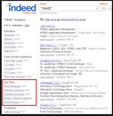 ... How To Upload Resume On Indeed 17 Builder 14 Post ...