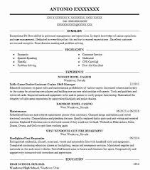 casino manager resumes casino shift manager resume example last frontier casino