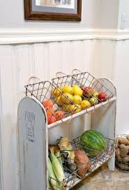 10 DIY Fruit Basket Ideas 8