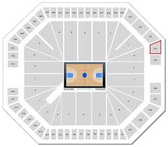 New Mexico Basketball Dreamstyle Arena Seating Chart