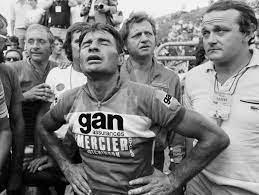 Radsport-Idol Raymond Poulidor ist mit 83 Jahren gestorben - DER SPIEGEL
