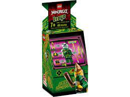 LEGO 71716 Angebote - Avatar Lloyd – Arcade Kapsel - 13,98 € niedrigster  Preis