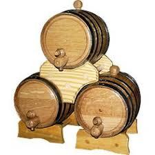 stacked oak barrels. Wine Dispensing Oak Barrel With Wooden Stand - 5 Liter | Pinterest Dispenser, Barrels And Stacked