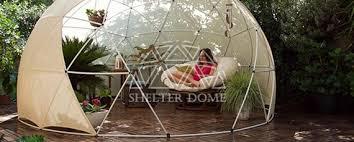 garden igloo. Geodesic Garden Dome \u2013 Igloo Shelter 3
