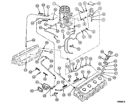 similiar 7 3 powerstroke fuel line diagram keywords fuel line diagram in addition 7 3 powerstroke engine wiring diagram