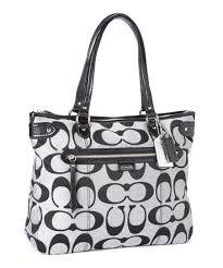 Black Daisy Moonlight Signature Emma Tote   Purses   Pinterest   Moonlight,  Purse and Bag