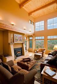 25 Stunning Orange Living Room Design Ideas For 2019