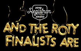 ROTY Finalists Announced! — Registrar of the year