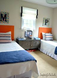 Small Shared Bedroom Twin Bed Ideas For Small Spaces Twin Room Shared Bedroom Design