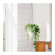 IKEA SKURAR hanging planter