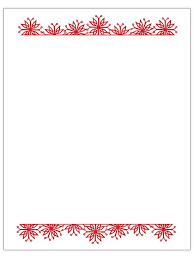 Free Christmas Letter Templates Christmas Letter Template
