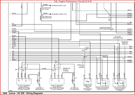 rx 300 wiring diagram lexus wiring diagrams lexus wiring diagrams