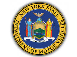 we are an official partner of the new york department of motor vehicle office we