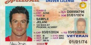 Driver Ids Until Are Valid Arizona 2020 Air For Licenses Travel 61FwPqd