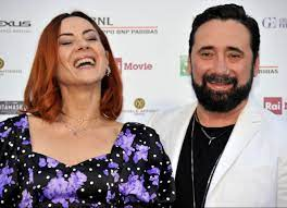 Federico Zampaglione si sposa con l'attrice Giglia Marra