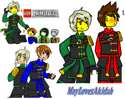 Lego Ninjago Akita Age - Novocom.top