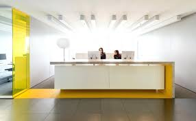 office reception counters. Astounding Modern Reception Desk Simple Office Counters R