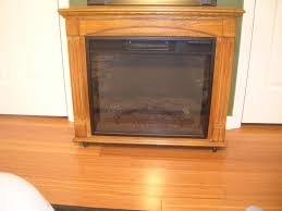 copyright durhamonthe fireplace unlit this is the oak version