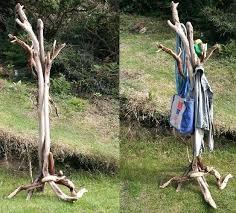 Diy Tree Coat Rack Tree Branch Coat Rack Diy Home Decor Tree Coat Rack Storage 75