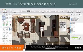 Small Picture Punch Home Design Studio Essentials 19 on the Mac App Store