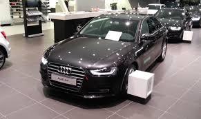 2015 audi a4 interior. Perfect Interior Inside 2015 Audi A4 Interior