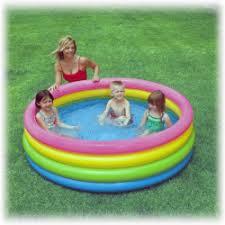 Отзывы о <b>Детский</b> надувной <b>бассейн Intex</b>