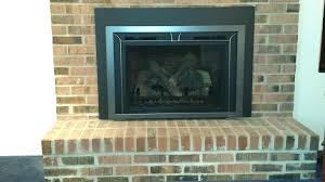 heat n glo fireplace parts vet isert ad istalled fies s piterest iserts accessories replacement