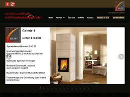 Deutschlandweiter Ofenbau Kaminbau Kachelofenbau Ofenbauer