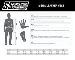 True Grit Size Chart Mens True Grit Armored Vest