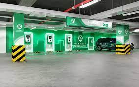Cùng VinFast xây dựng hệ sinh thái trạm sạc xe điện trên toàn quốc -  VinFastOtoVinh.vn